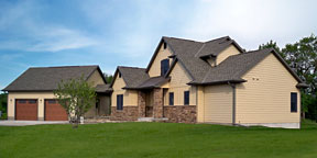 Dorchester Custom Acreage