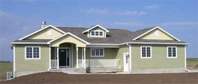 Clatonia Custom Acreage